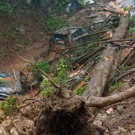 Risk of flooding, mudslides remains after California storm121