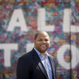 Dallas Business Leaders Pick Eric Johnson as Their Candidate in Mayoral Race127