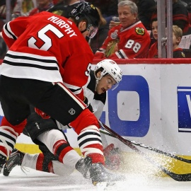 Blackhawks vs. Devils game thread: Part 3179