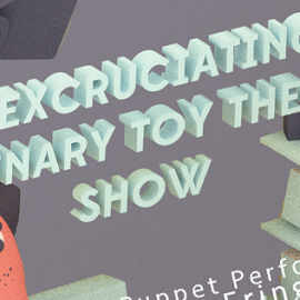 Fringe 2018 review: 'An Excruciatingly Ordinary Toy Theater Show' is in fact extraordinary