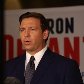 DeSantis wants to send more low-income Florida students to private schools using public money5