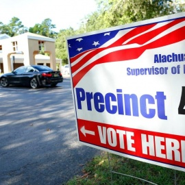 Voters to decide on future city government structure25