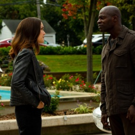 Bugs Do Their Own Exterminating on The Blacklist27