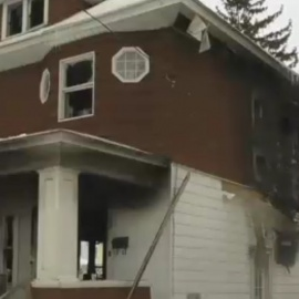 Upstate New York house fire claims lives of dad, four daughters45