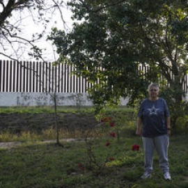 In The Rio Grande Valley, Residents Prepare For Construction Of A New Border Wall 137