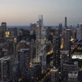 Rafael Viñoly reveals inspiration behind new South Loop tower172