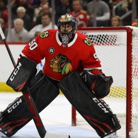 Crawford: 'I'm healthy to play right now'179