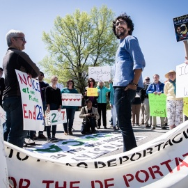 After NC raids, Asheville organizers join call for Day Without Immigrants walkout Monday279