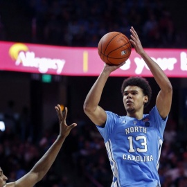 UNC 95, Wake Forest 57: Tar Heels bounce back with dominant win against Wake282