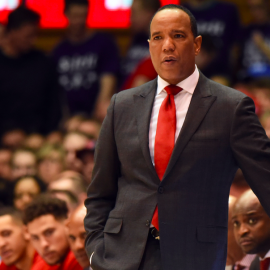 VIDEO: Kevin Keatts' Press Conference After NC State's 94-78 loss to Duke (Bulleted)286