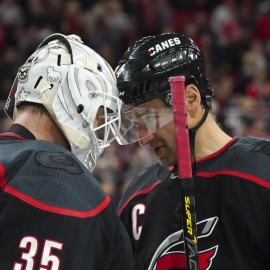 Quick Strikes: The Carolina Hurricanes won the internet yesterday229
