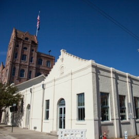 Former Ybor City brewery mixes past with future in Tampa10