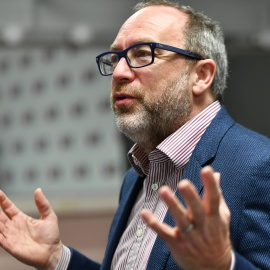 Wikipedia founder wants to save local journalism61