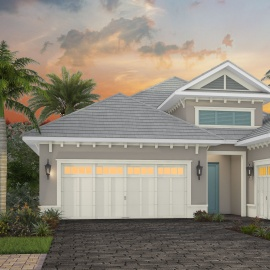 The Bayside Club opens sales studio, Neal Communities debuts Poinciana, New homes in Country Club East and The Lake Club70