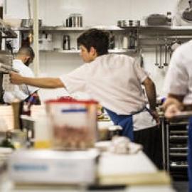Restaurants Struggle To Fill Openings In Austin's Tight Labor Market137