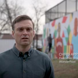 WonderRoot executive director Chris Appleton resigns in wake of allegations192