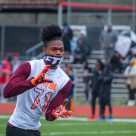 Top offensive performers from the Houston Under Armour Camp206