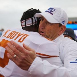 Report: Texas pursuing David Beaty as an analyst206
