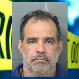 Man, 48, charged with lewd behavior on juveniles in West Palm Beach214