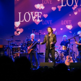 Tampa Bay live music Tuesday with The Zombies and more218
