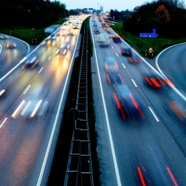 Is the American Autobahn next? How states are pushing highway speeds past the limit73