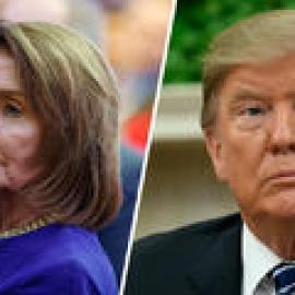 Dems Push Ahead With Measure Against Trump's Declaration119