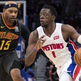 Preview: Hawks host Pistons for post-break tilt160