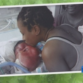 Mother who became homeless after child's medical fight has ERC bills covered