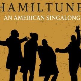 Hamiltunes: the ultimate Hamilton sing-along & karaoke event (Feb 24th)195