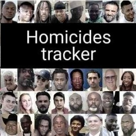 Tracking Palm Beach County's homicides214