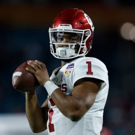 Dolphins have the best odds to land Heisman Trophy winner Kyler Murray238