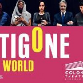Free Theater in the Park with Miami New Drama's Antigone48