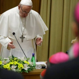 Pope's sex abuse prevention summit explained121