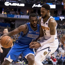 3 things we observed as the Nuggets clobber the Mavericks, 114-104163