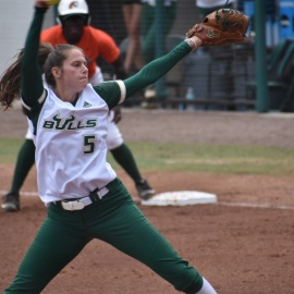 Doyle battles back in Bulls' win against FAMU, Eggens throws complete game against No. 21 Minnesota29