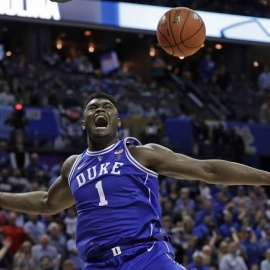 NCAA TOURNAMENT: Guidelines on filling out your bracket36