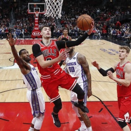 Bulls vs. Kings game preview and open thread178