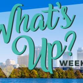 What's Up? Weekly: March 18-22, 2019203