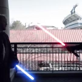 VIDEO: Watch Jaguars WR Chris Conley's Star Wars fan film 213