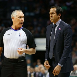 GAMETHREAD: Charlotte Hornets (31-37) @ Miami Heat (32-36) 239