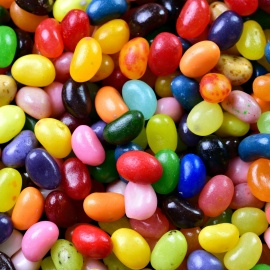 Jelly Belly creator releases line of CBD-infused jelly beans244