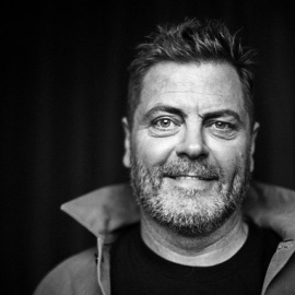 Nick Offerman is coming to Orlando's Hard Rock Live5