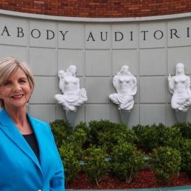 Daytona's Peabody Auditorium celebrates 100 years78