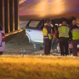 Hit-and-run ends in deadly crash in Fort Worth111
