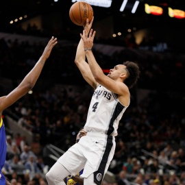 Open Thread: Spurs lock down 22nd consecutive winning season 124