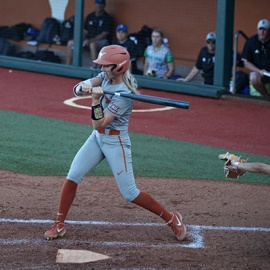 Longhorns blow past Lipscomb in last game before Big 12 competition138