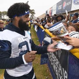 Cowboys news: Signings! Visits! Rumors! Free agency begins a week late in Dallas162