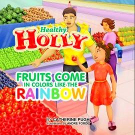 Found: 8,700 Healthy Holly books in a school warehouse180