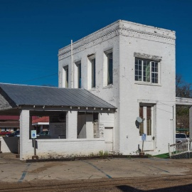 Natchez' MLK Triangle: 'Bookend' for Redevelopment307