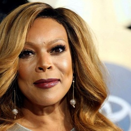 Wendy Williams living in 'sober house' for cocaine addiction8